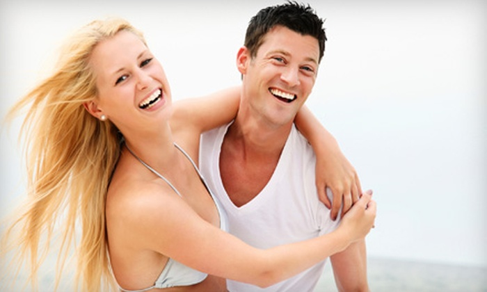 Modern Day Dental - Owasso: $49 for Dental Diagnostic and Bleaching Package at Modern Day Dental in Owasso ($205 Value)
