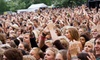 Capitol Federal Park at Sandstone - Bonner - Loring: $250 for a Season Concert Pass to Capitol Federal Park at Sandstone ($500 Value)