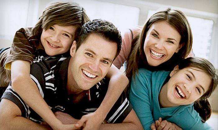 Maria Elena Manzor DDS, P.C. - Northeast Warren: Dental Package or Zoom! Teeth Whitening from Dr. Maria Manzor in Warren
