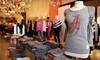 52% Off Fashionable and Athletic Footwear at Deka Atlanta