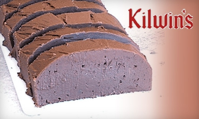 Kilwin's Jacksonville - Windy Hill: $7 for One Pound of Any Variety of Succulent Fudge at Kilwin's Jacksonville ($15 Value)