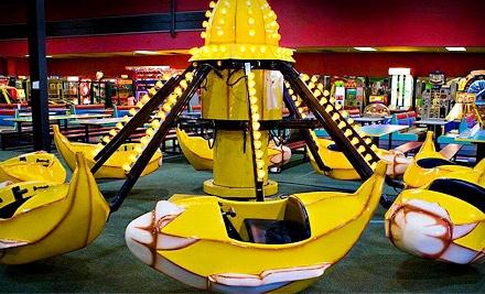 Birthday World Family Fun Center - Birthday World Family Fun Center in Altamonte Springs