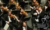 "Conway Symphony Orchestra - Conway: $15 for One Ticket to ""Beauty and the Brahms"" with Conway Symphony Orchestra"