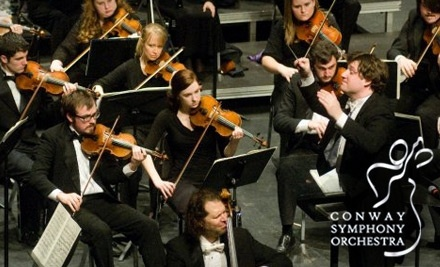 Conway Symphony Orchestra: