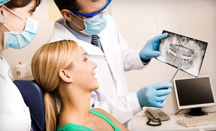 Oak Brook Smiles: Initial Exam, Cleaning, and X-rays  - Oak Brook Smiles in Oakbrook Terrace