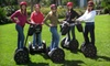 Segway of Santa Barbara - Lower State: $32 for a Two-Hour Butterfly Beach Segway Tour with Segway of Santa Barbara ($65 Value)