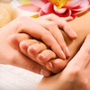 52% Off 90-Minute Reflexology Package