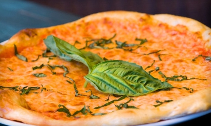 Tuscan Oven - Glendale: $12 for $25 Worth of Italian-Inspired Fare and Drinks at Tuscan Oven in Glendale