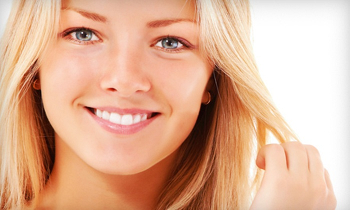 MilleniuM Dental - Chinatown,Downtown,Theatre District: $1,999 for a Dental-Implant Package with Abutment and Crown for One Tooth at MilleniuM Dental ($6,098 Value)