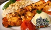 Olive Leaves Restaurant - Lake Orion: $15 for $30 Worth of Fresh Mediterranean Fare at Olive Leaves Restaurant