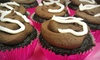 Shancakes - French Hill,North Leominster: $17 for One Dozen Signature Cupcakes at Shancakes in Leominster ($34 Value)