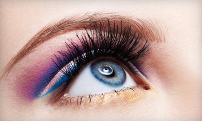 The Brow Lady USA - Downtown Scottsdale: $15 for Brow Shaping at The Brow Lady USA in Scottsdale ($30 Value)