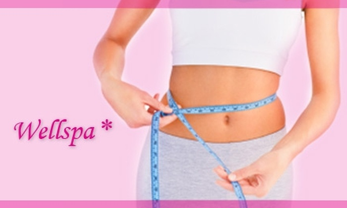 The Intrinsic Wellness Center - Lewisville: $30 for an Infrared Body Wrap at The Intrinsic Wellness Center