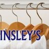 Half Off Dry Cleaning at Tinsley's