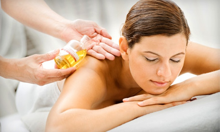 Willowbend Natural Medicine and Maya's Massage Therapy - Petaluma: Massage or Stress-Reduction Consultation from Maya's Massage Therapy and Willowbend Natural Medicine