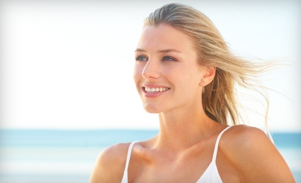 Body-Composition Analysis and One B12 Injection (a $79 value) - Revitalization Medical Institute in Sarasota