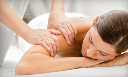 Golden Oaks Day Spa: 90-Minute Swedish Massage - Golden Oaks Day Spa in Georgetown