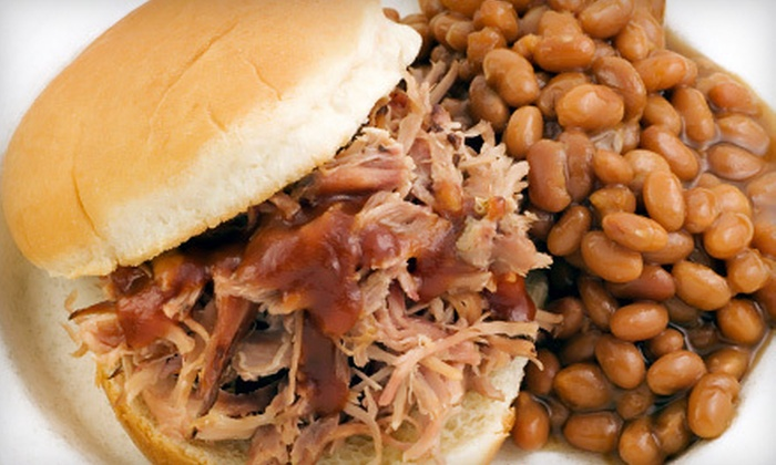 Mama Redneck's - Fort Myers: $10 for $20 Worth of Southern Fare for Delivery or Take-Out from Mama Redneck's
