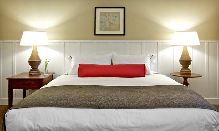 The Westport Inn - Westport, CT: One-Night Stay for Two at The Westport Inn in Connecticut