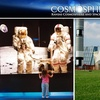 Up to 53% Off at the Kansas Cosmosphere and Space Center