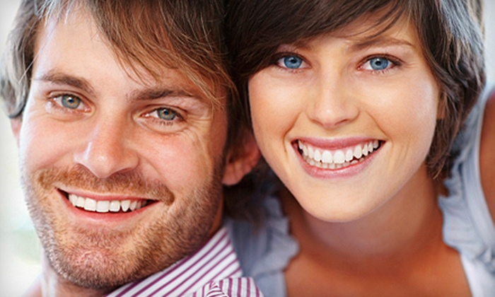 Axiom Dental Group - Aurora: $59 for a Dental Package Plus a $100 Credit at Axiom Dental Group in Aurora