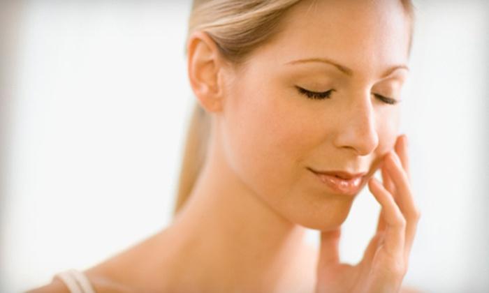 Refresh Body & Skin Care Clinic - Sydney: Facial or Hair Services at Refresh Body & Skin Care Clinic in Sydney