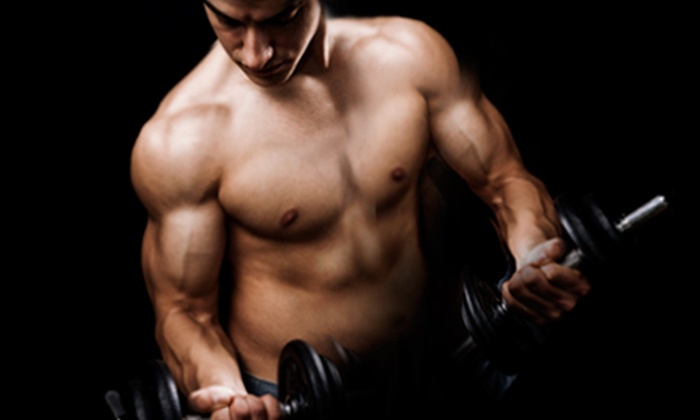 Flex Fitness Center - Holland: $25 for a 10-Visit Punch Card at Flex Fitness Center in Holland ($50 Value)