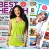 "Up to 55% Off ""Best Health Magazine"" Subscription"