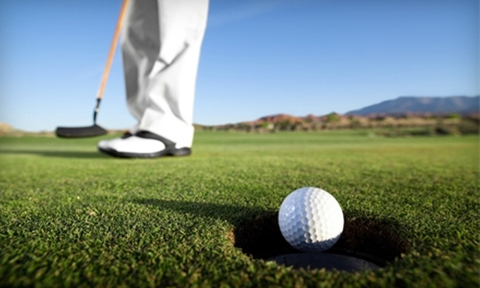 Excelsior Springs Golf Course - Excelsior Springs: $25 for a Golf-Outing Package at Excelsior Springs Golf Course (Up to $52 Value)