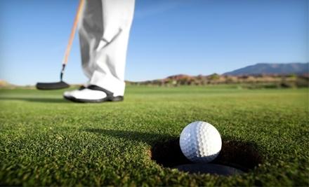 Excelsior Springs Golf Course - Excelsior Springs Golf Course in Excelsior Springs