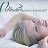 $36 Off at Wellness Massage & Skincare