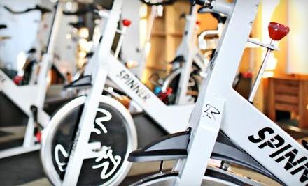 RPM Fitness Studio - RPM Fitness Studio in Toluca Lake