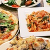 $10 for Pizza and Pasta at Saljo's Pizza