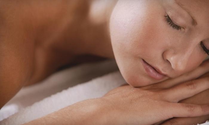 KJ Concepts - Central Naples: $45 for One-Hour Massage at KJ Concepts