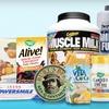 Half Off Vitamins from Vitacost.com