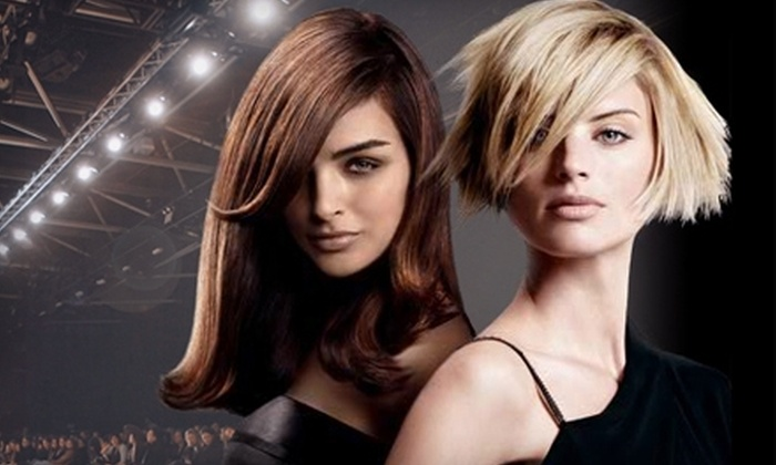 Ariel's Hair Studio - Milwaukee: $45 for $100 Worth of Hair Services at Ariel Hair Studio