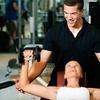 Up to 83% Off Two-Month Gym-Membership Package