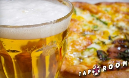 $20 Groupon to The Tap Room - The Tap Room in Greensboro