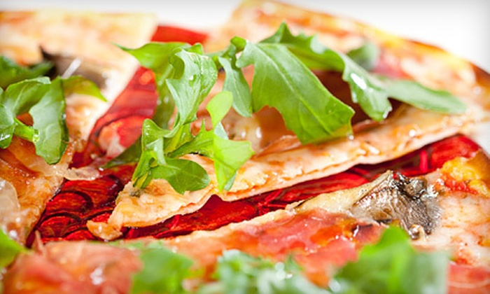 Vito's Express - Dublin: Specialty Pizza at Vito's Express in Dublin (Up to 55% Off). Two Options Available.