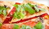 Vito's Express (CLOSED OOB) - Dublin: Specialty Pizza at Vito's Express in Dublin (Up to 55% Off). Two Options Available.