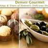 49% Off Denver Gourmet Walking Tour
