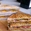 Up to 51% Off at Melt Sandwich Shoppe
