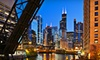 Joyce Walks Chicago - Multiple Locations: Chicago Winter Walking Tour for Two or Four from Joyce Walks Chicago (Up to 51% Off)