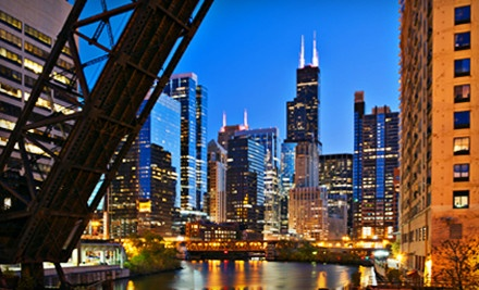 2 Tickets to a Walking Tour  - Joyce Walks Chicago in Chicago
