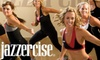 Jazzercise (Pre-5/14/12) - Multiple Locations: $39 for Two Months of Unlimited Classes at Jazzercise (Up to $180 Value)