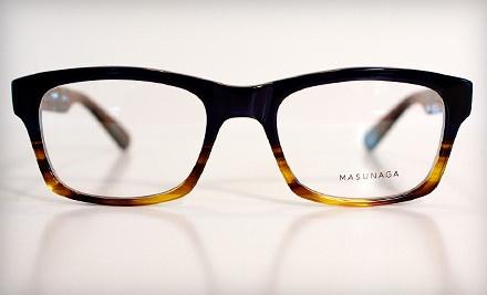 67% Off Lenses and Designer Frames at Visage Eyeware ...
