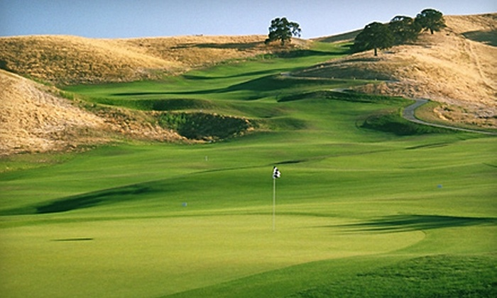 Roddy Ranch Golf Club  - Antioch: Golf Outing with Cart, Balls, and Lunch for One, Two, or Four at Roddy Ranch Golf Club in Antioch (Up to 67% Off)