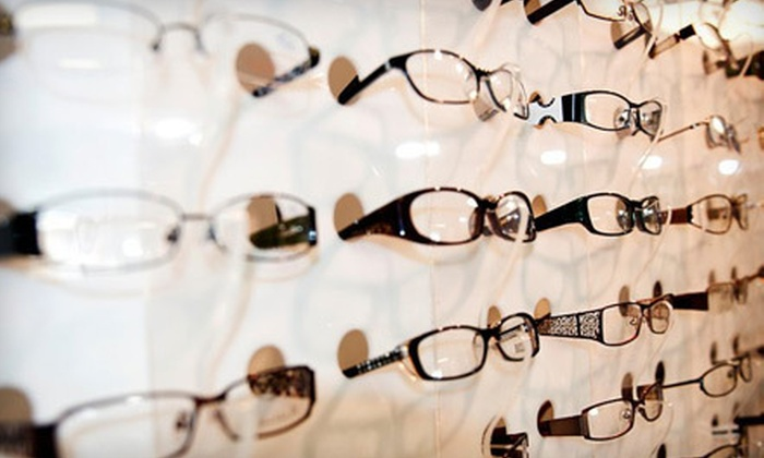 Oviedo and Port St. John Eye Care - Multiple Locations: $50 for $200 Worth of Eye Exams, Lenses, and Frames at Oviedo and Port St. John Eye Care