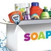 $10 for Products from Soap.com