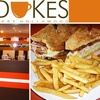 55% Off at Dukes West Hollywood